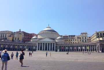 Travel guide to visit Naples & Ischia, Italy