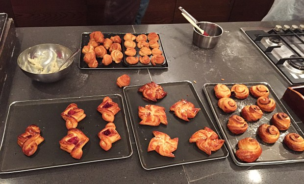 French Pastry Cooking Class | La Cuisine Paris | Paris | France