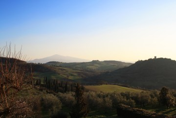Things to do in Tuscany | Agriturismo Terre Di Nano in Pienza | Travel guide to visit Tuscany, Italy