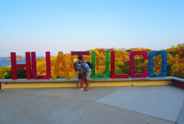 Travel guide to visit Huatulco, Mexico Secrets Huatulco Resort & Spa