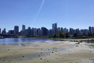Travel guide to visit Vancouver, Canada