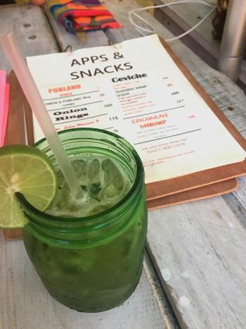 Margaritas at Buzzard's Bar & Grill | San Jose del Cabo | Mexico