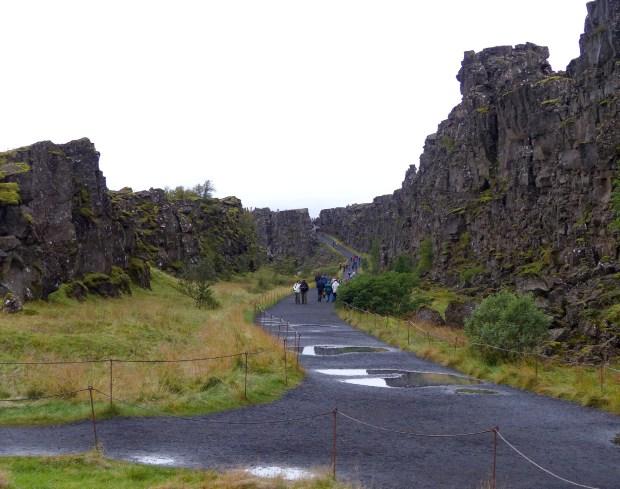 Thingvellir National Park   The Golden Circle   Iceland