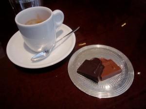 Hermes Birkin Bag chocolate