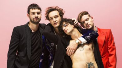 Photo of The 1975's Matthew Healy Talks Gospel, Fame and What Lies Beyond Spectacle