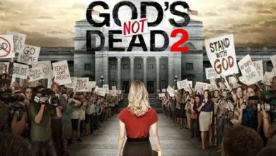 Photo of 'God's Not Dead 2' Hits Box Office