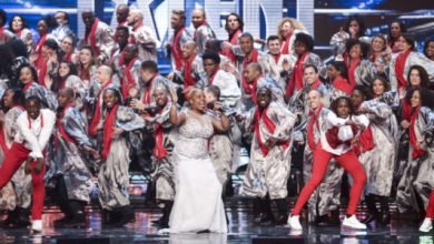 Photo of Britain's Got Talent: Have 100 Voices of Gospel hit the show with a £130,000 bill?
