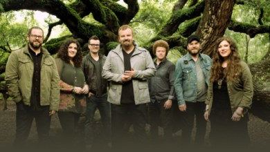 Photo of Casting Crowns Announces New Album 'The Very Next Thing'