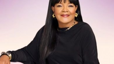 Photo of Shirley Caesar Preps Release Of New Album – Fill This House June 3rd,2016