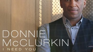 "Photo of Donnie McClurkin's New Single ""I Need You"" Available Everywhere Digital Music Is Sold"