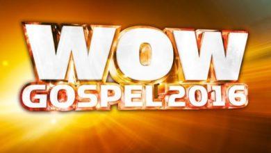 Photo of WOW Gospel 2016 Is No. 1 on Billboard Top Gospel Albums Chart
