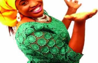 Photo of I'm more concerned with what people learn from my songs, Iyabo Ikekhuah