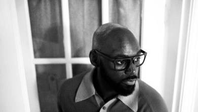 Photo of Soul Singer Brian Owens' Gospel Influence Shines Through on Beautiful Day EP