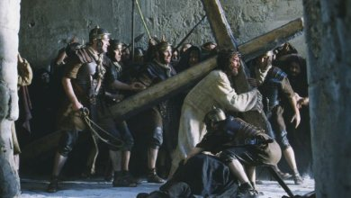 Photo of Mel Gibson Working On A 'The Passion Of The Christ' Sequel