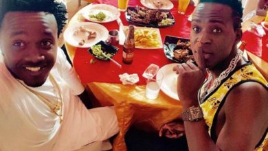 Photo of After snubbing Groove Awards could Willy Paul and Bahati be coming together for a collabo?