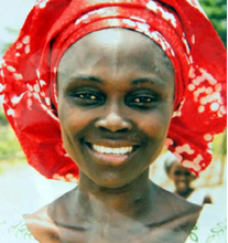 Photo of Woman has throat slit while preaching gospel in Nigeria