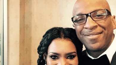 Photo of NEW COUPLE ALERT: Donnie Mcclurkin Getting Married!