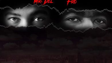 Photo of Rappers Mr. Del and FRO Team Up For TROUBLE MAKERS Album | @mrdel |