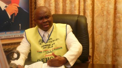 Photo of If You Say 'Naija' Instead Of Nigeria, Something is Wrong With You – Pastor Muoka
