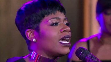 Photo of R&B Singer Fantasia Returns to Her Gospel Roots to Sing at McDonald's Gospelfest 2017