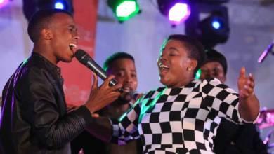 Photo of Gospel sounds rejuvenate souls in all-night fest