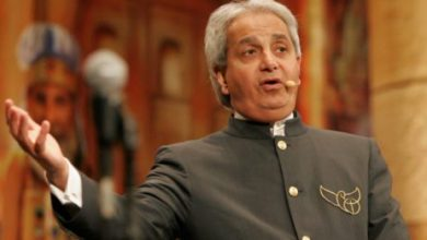 Photo of Benny Hinn Dallas Office Gets Raided By The IRS