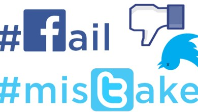 Photo of 1 of 2,718   5 social media mistakes most likely to cost you a job