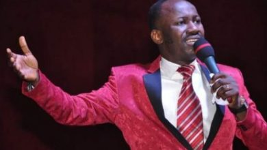 Photo of Apostle Suleman Urges Nigerians To Stop Wishing Death For President Buhari