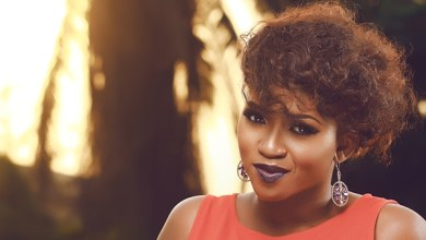 Photo of Nigerian Singer Waje Thanks God For Taking Away Her Bitterness And Anger | @OfficialWaje