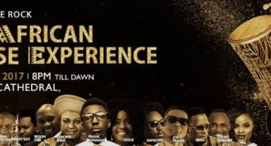 Photo of The African Praise Experience Lineup Boasts 16 Acts