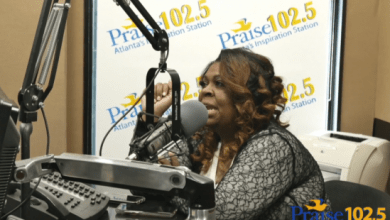 Photo of Kim Burrell Reveals She had a Talk with Jay Z And She will always support Him as a Person