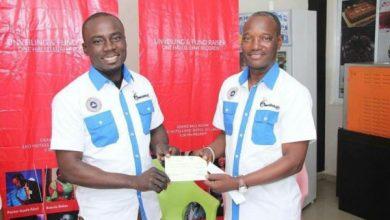 Photo of Pastor Adeboye's Son Heads RCCG's N100 Million New Record Label