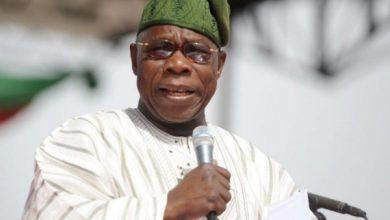 Photo of Olusegun Obasanjo Fantasizes About Singing Praises In Heaven
