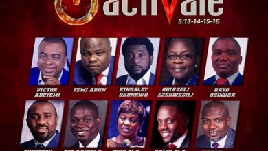 Photo of Choice Souls Media Presents 'ACTIVATE' Aug ust 22-25