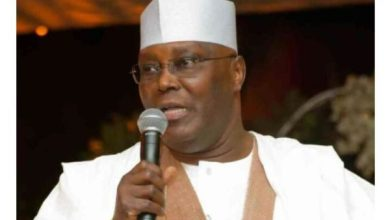 """Photo of The Igbos Rebuilt their Region After the Civil War but the Northerners still have Mud Houses""""- ex-Vice President, Atiku Abubakar"""