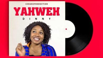 "Photo of Album ""Yahweh"" EP by Dinny @cyndinN"