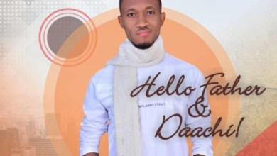 Photo of Nicanor Releases Two new Singles HELLO FATHER and DAACHI