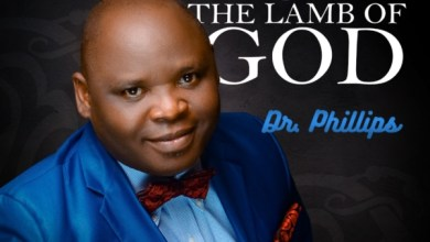 Photo of Behold The Lamb Of God By Dr. Phillips | @sunnyolukunleP1