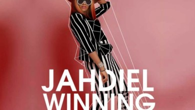 Photo of Winning By Jahdiel