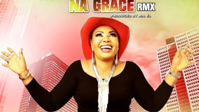 Photo of Na Grace (Remix) by Gift Dennis @Giftdennis4