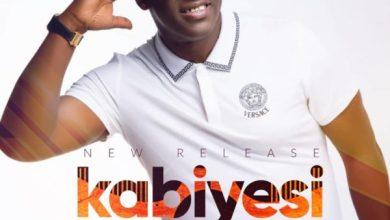 Photo of KABIYESI BAYETE BY SAMMIE OKPOSO @SammieOkposo