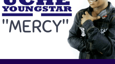 Photo of Mercy By Uche Youngstar  @Uchennya