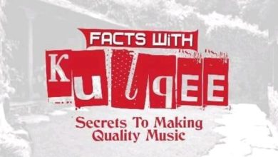 Photo of Secrets To Making A Quality Song By Kulqee
