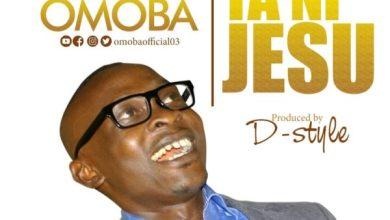 Photo of Tani Jesu By Omoba @omobaofficial03