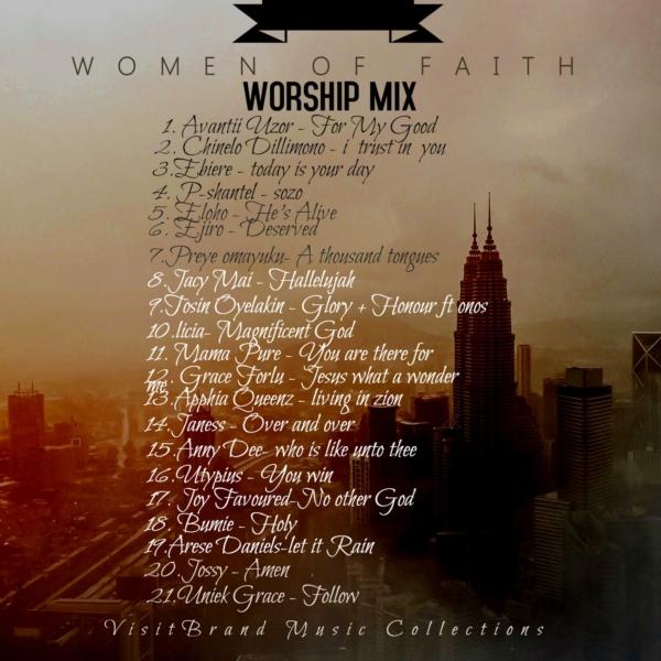 Women of Faith'