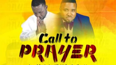 Photo of #Freshreleas: Call To Prayer By Image Ft Prothet Israel Oladele