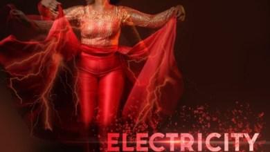Photo of #Freshrelease: Electricity By Flourish Royal | @flourishroyal21