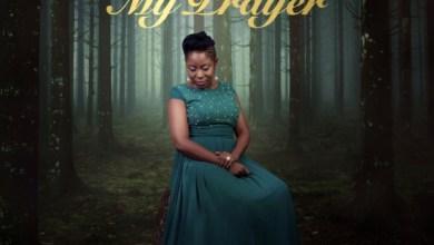 Photo of #NewMusic: My Prayer By Grace Amachree @graceamachree2