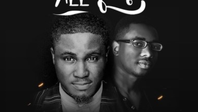 Photo of #Freshrelease: All Of Me By Jesse Mcjesseiy ft Balele
