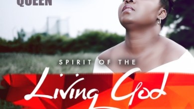 Photo of #Freshrelease: Spirit Of The Living God By Esther Andrea Queen | @stherandreau1